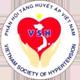 Phân hội Tăng huyết áp Việt Nam logo